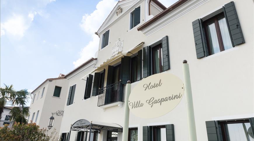 Hotel Villa Gasparini *** - Dolo (VE) - Veneto