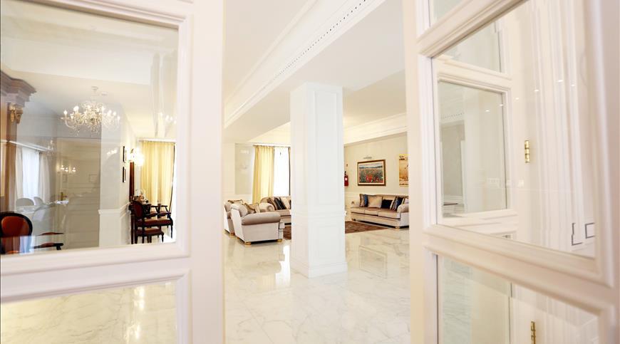 Hotel Tesoretto **** - Castro Marina (LE) - Puglia