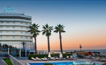 Hotel Sea lion ****