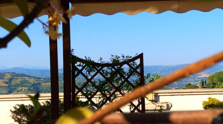 Hotel Perusia **** - Perugia (PG) - Umbria