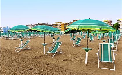 Hotel Tampico ***