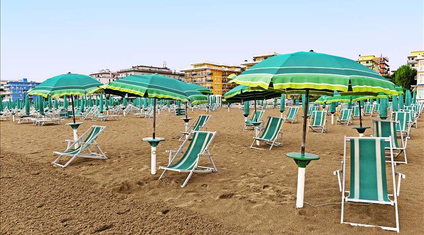Hotel Tampico *** - Jesolo (VE) - Venetien