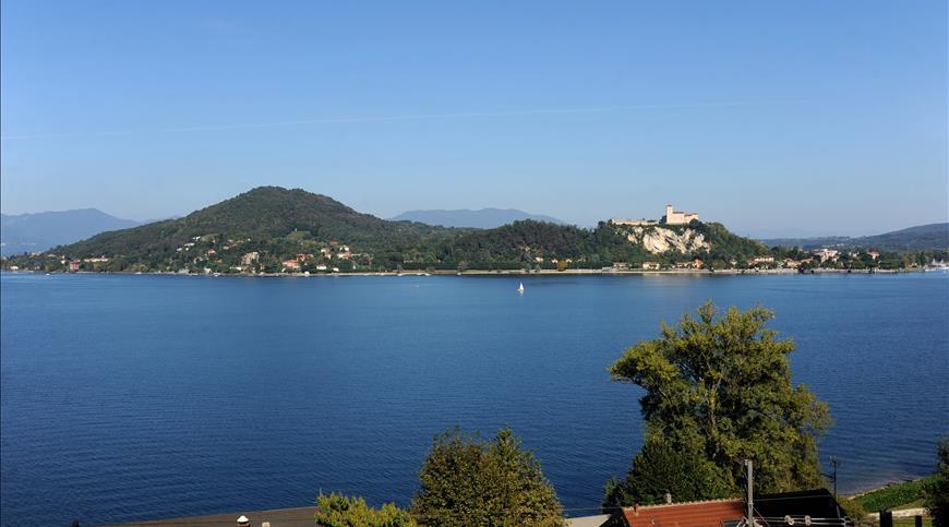 Hotel Giardino *** - Arona (NO) - Piemonte