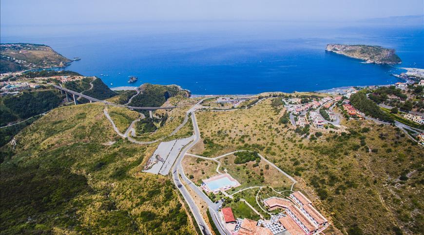 Villaggio Nelema **** - San Nicola Arcella (CS) - Calabria