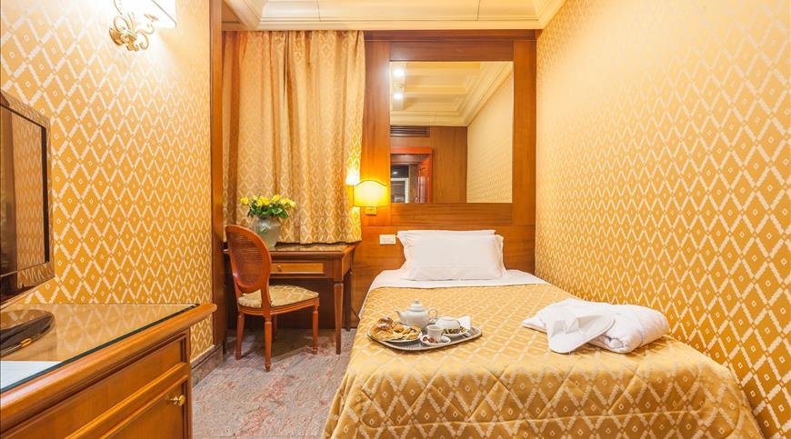 Hotel Madison *** - Roma (RM) - Lazio