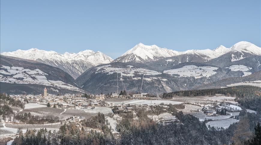 Hotel Föhrenhof *** - Naz Sciaves (BZ) - Trentino Alto Adige
