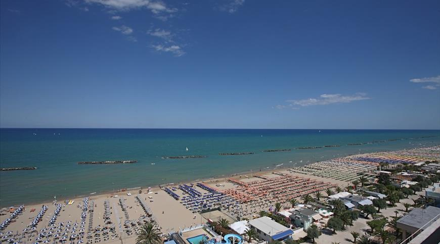 Hotel Maestrale *** - San Benedetto del Tronto (AP) - Marken