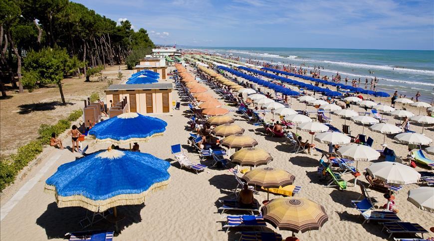 Holiday Rendez Vouz Spiaggia