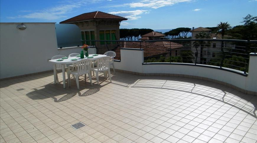 Holiday Rendez Vouz Terrazza