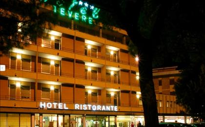 Hotel Tevere ***
