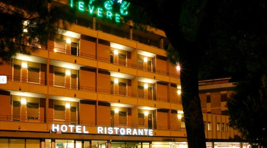 Hotel Tevere *** - Perugia (PG) - Umbria