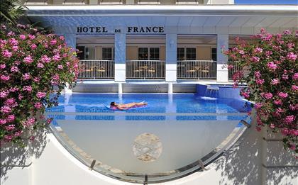 Hotel De France ***