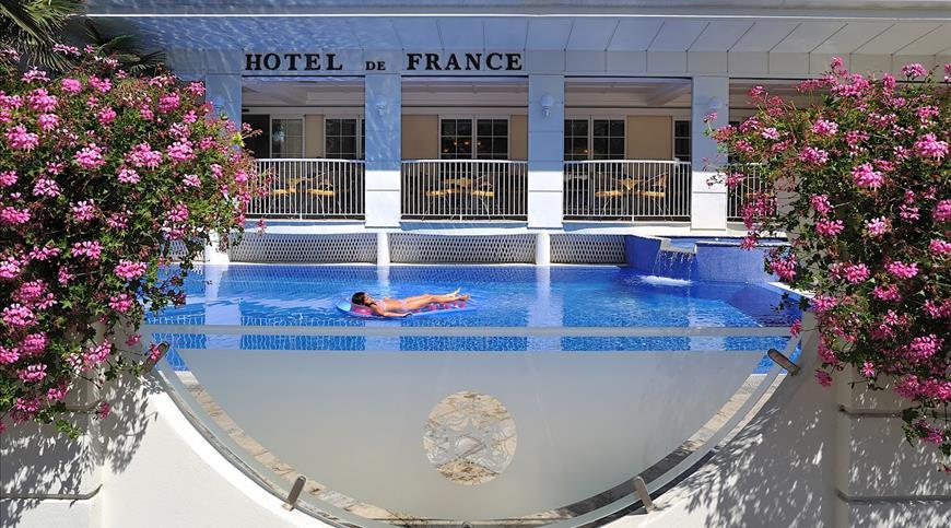 Hotel De France *** - Rivazzurra (RN) - Emilia Romagna