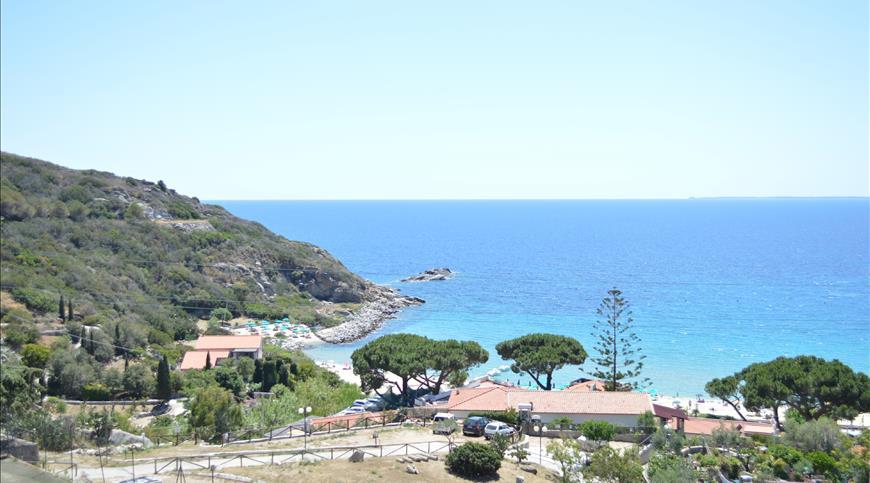 Hotel Baia Imperiale **** - Campo nell'Elba (LI) - Toscana