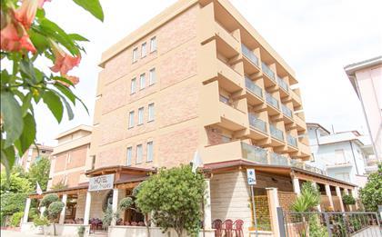Hotel Saint Tropez ***