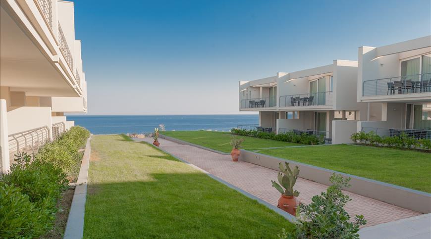 Hotel 19 Resort - Santa Cesarea Terme (LE) - Puglia