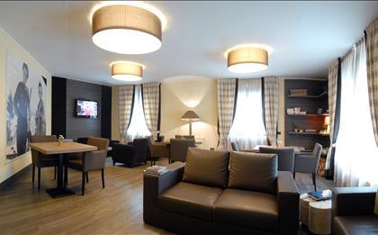 Hotel Bellavista ***