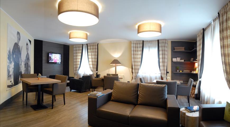Hotel Bellavista *** - Ponte di Legno (BS) - Lombardei