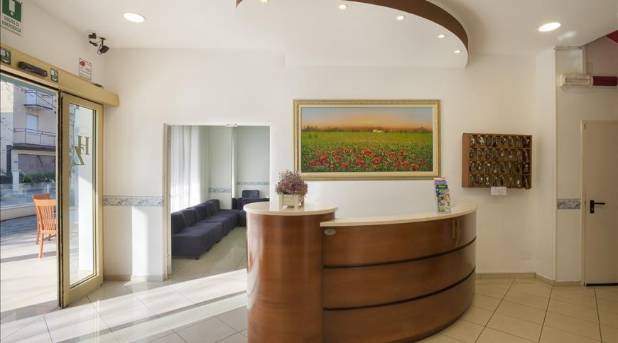 Hotel Villa Zamagna *** - Cesenatico (FC) - Emilia Romagna