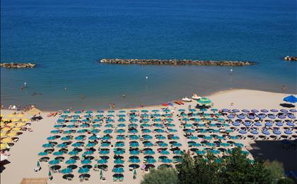 Grand Hotel Adriatico ***S