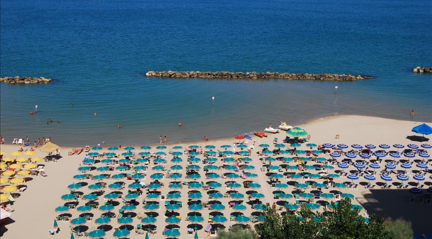 Grand Hotel Adriatico ***S - Montesilvano (PE) - Abruzzo