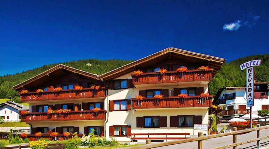 Villaggio Nevada *** - Folgaria (TN) - Trentino Alto Adige
