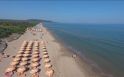 Villaggio Gargano Club Centro Vacanze (ex Camping 5 stelle) ***