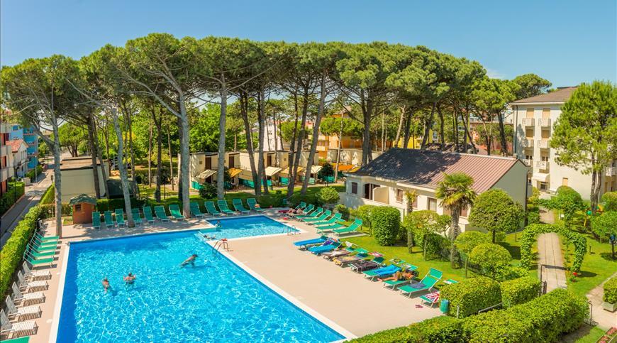 Hotel Marina **** - Caorle (VE) - Veneto
