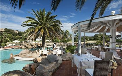 Hotel Le Palme & Resort  ****