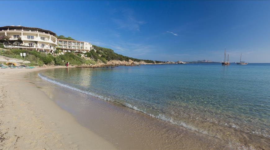 Hotel Club Hotel **** - Arzachena (OT) - Sardinien