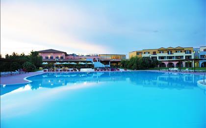 Hotel Portogreco Club ****