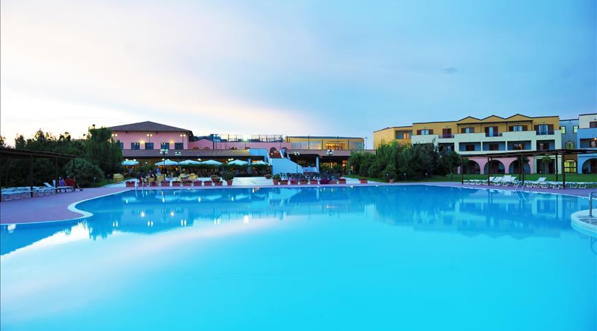 Hotel Portogreco Club **** - Scanzano Jonico (MT) - Basilikata