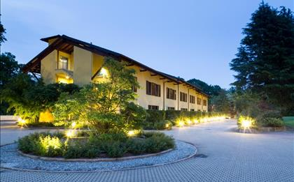 Park Hotel La Selva ****
