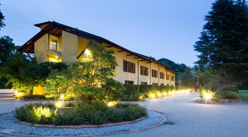 Park Hotel La Selva **** - Vergiate (VA) - Lombardia
