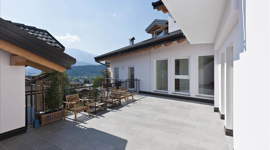 Hotel Romanda *** - Levico Terme (TN) - Trentino Alto Adige