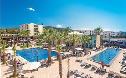 Villaggio Settemari Club Occidental Ibiza ****