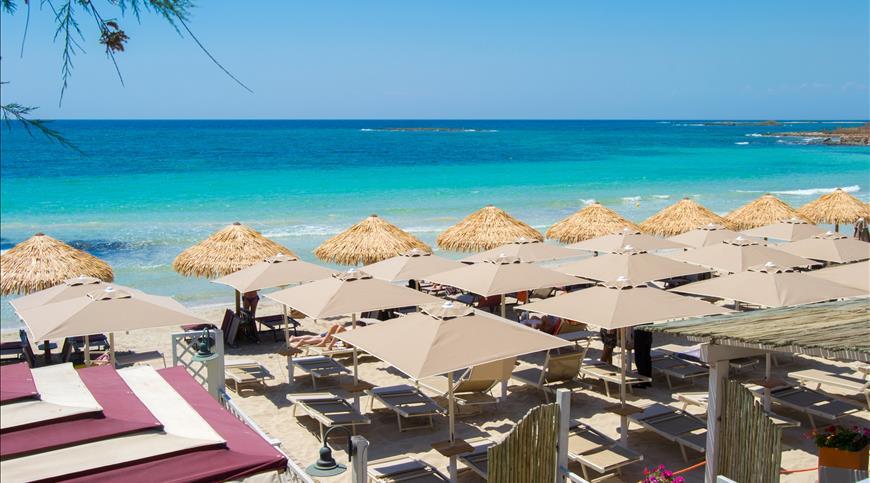 Hotel Conchiglia Azzurra **** - Porto Cesareo (LE) - Puglia
