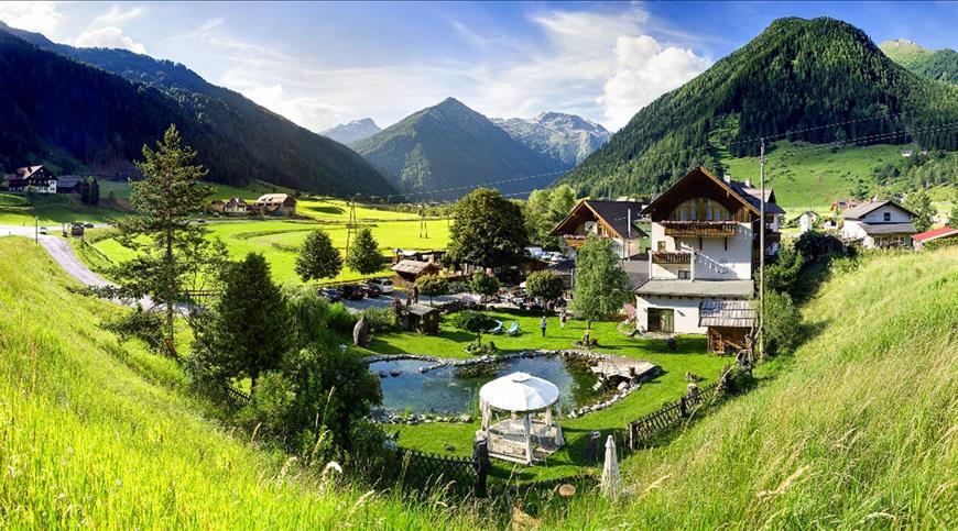 Hotel Alpengarten **** - Mallnitz (KA) - Kärnten