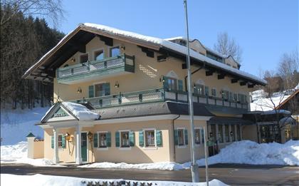 Hotel Voglauerhof ***