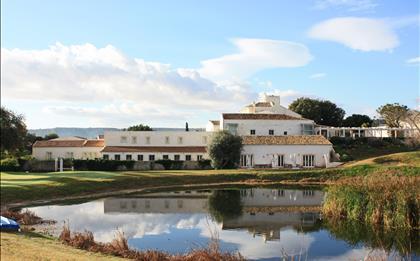 Hotel I Monasteri Golf Resort ****