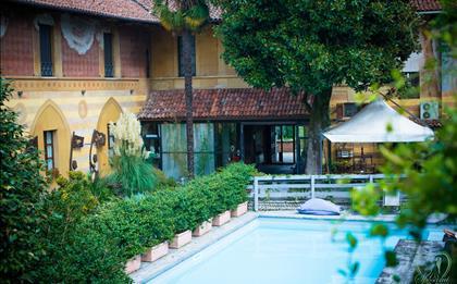 Hotel Tenimento Al Castello Resort ****