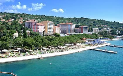 Hotel Lifeclass Hotels - Riviera / Mirna / Neptun ****