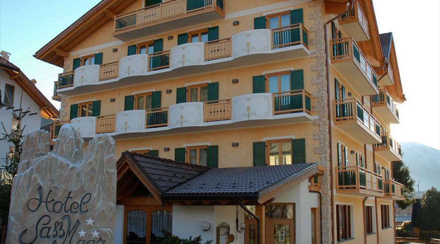 Hotel Sass Maor *** - Fiera di Primiero (TN) - Trentino Alto Adige