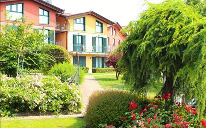 Hotel Residence Montelago ****
