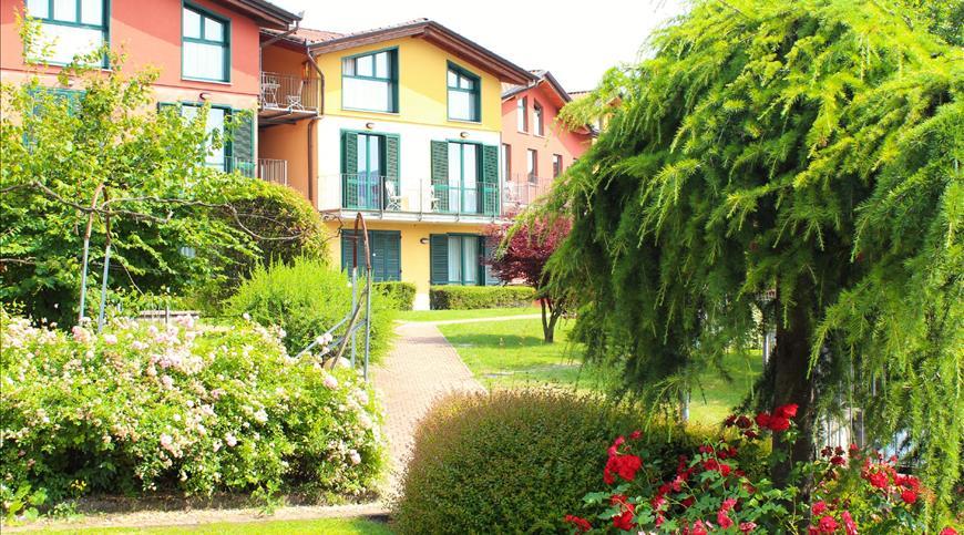 Hotel Residence Montelago **** - Ternate (VA) - Lombardia