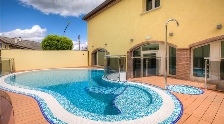 Hotel Duca del Montefeltro **** - Pennabilli (RN) - Emilia Romagna