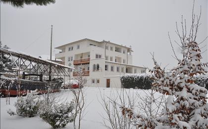 Hotel Teutschhaus ***S