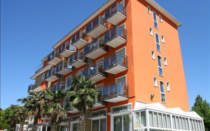 Hotel Torino ***