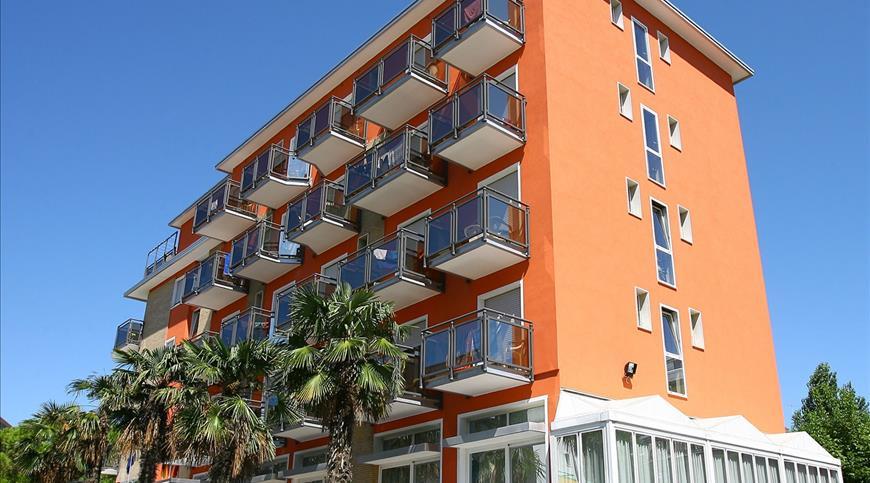Hotel Torino *** - Jesolo (VE) - Veneto