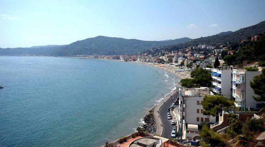 Hotel Riva **** - Alassio (SV) - Liguria